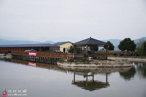 乐清市虹桥月亮湾生态垂钓休闲中心