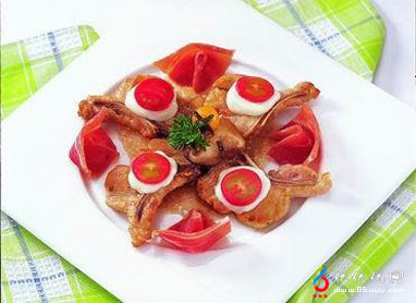 特色小锦绣--肉汤菜谱--优优优网梦见吃排骨白酸菜图片